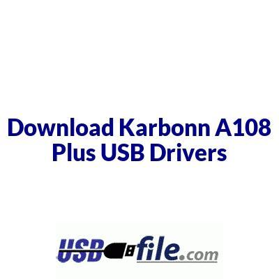 Karbonn A108 Plus