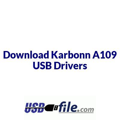 Karbonn A109
