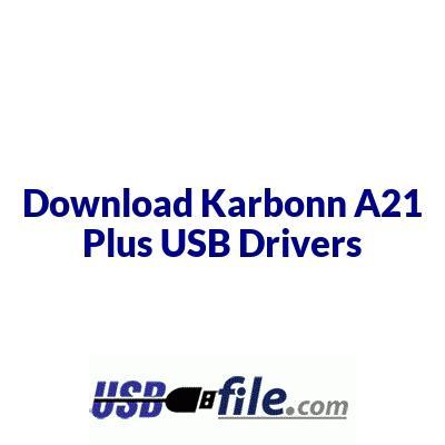 Karbonn A21 Plus