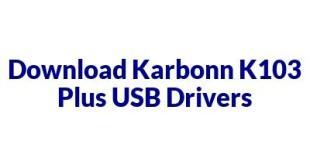 Karbonn K103 Plus