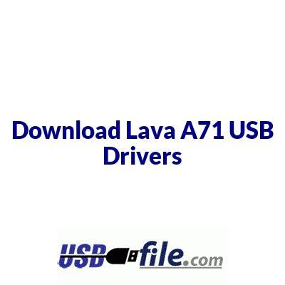 Lava A71