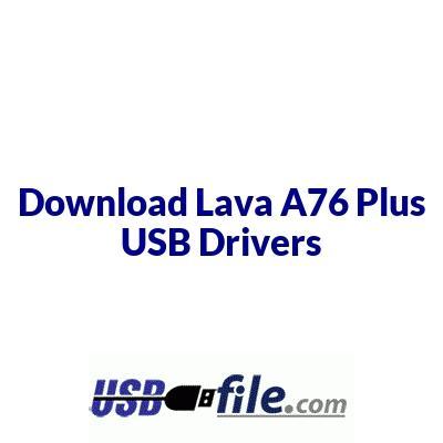 Lava A76 Plus