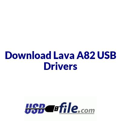 Lava A82