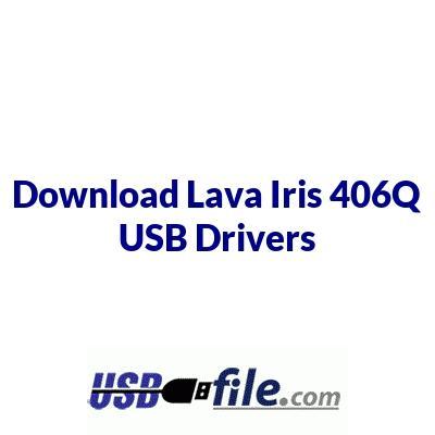 Lava Iris 406Q