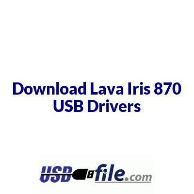 Lava Iris 870
