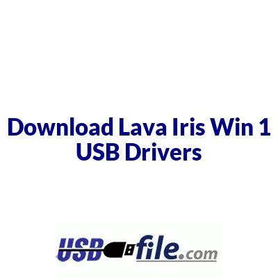 Lava Iris Win 1