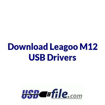 Leagoo M12