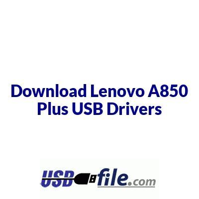 Lenovo A850 Plus