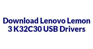 Lenovo Lemon 3 K32C30