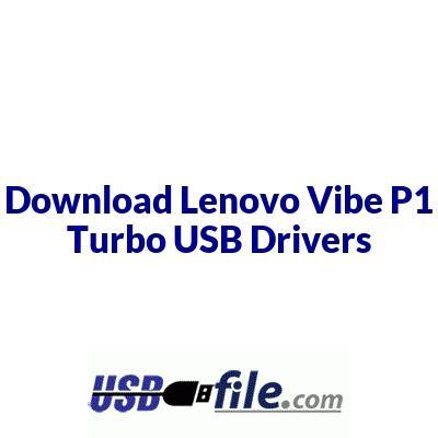 Lenovo Vibe P1 Turbo