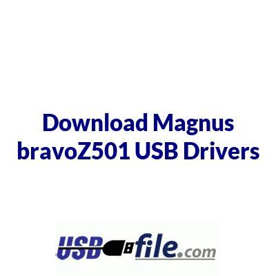 Magnus bravoZ501