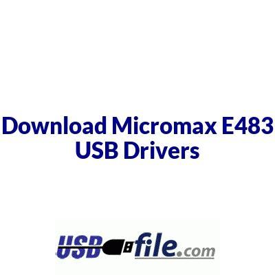 Micromax E483