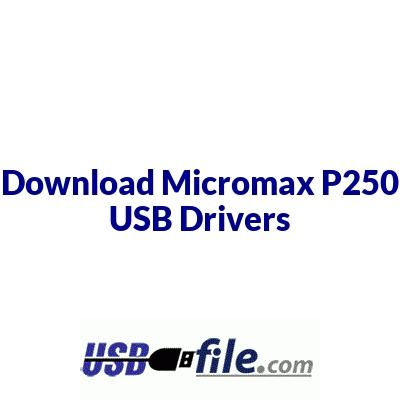 Micromax P250
