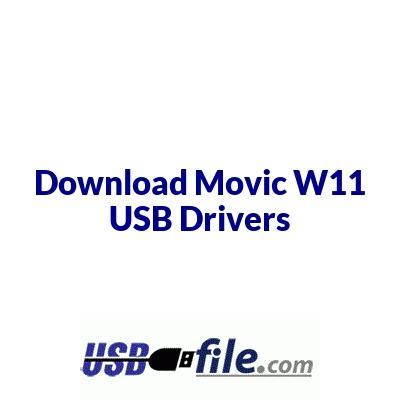 Movic W11