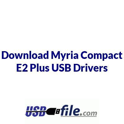 Myria Compact E2 Plus