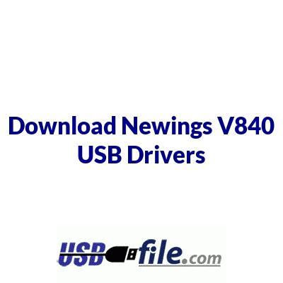Newings V840