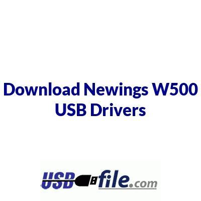 Newings W500