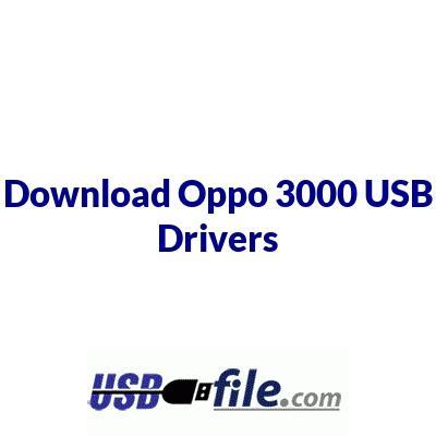 Oppo 3000