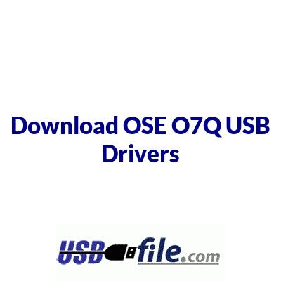 OSE O7Q