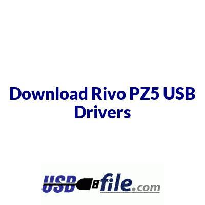 Rivo PZ5