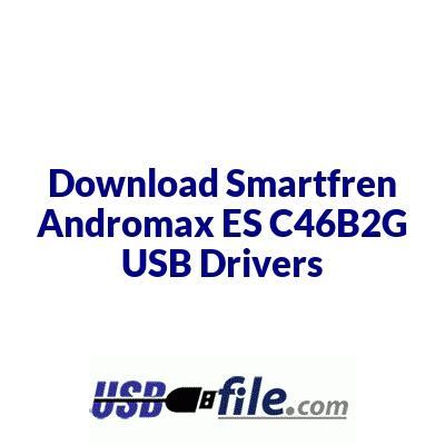 Smartfren Andromax ES C46B2G