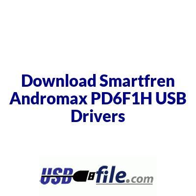 Smartfren Andromax PD6F1H