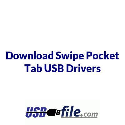 Swipe Pocket Tab
