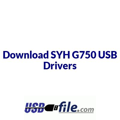 SYH G750