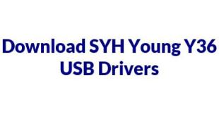 SYH Young Y36