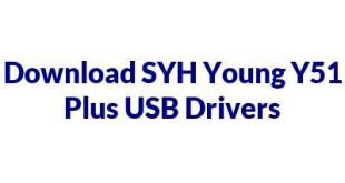 SYH Young Y51 Plus