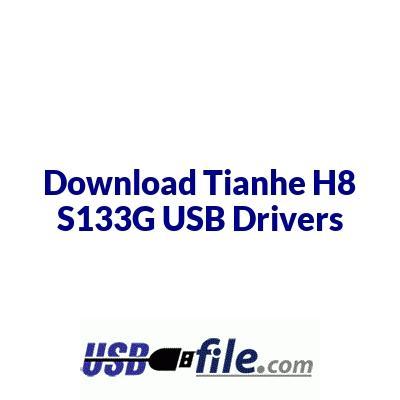 Tianhe H8 S133G