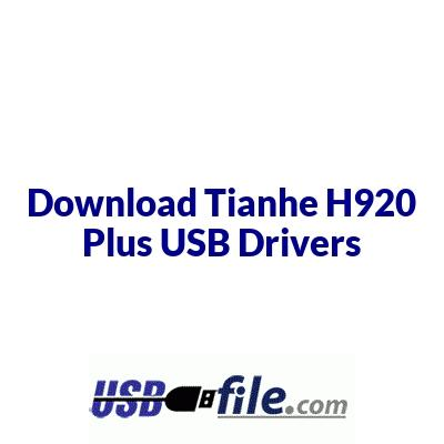 Tianhe H920 Plus