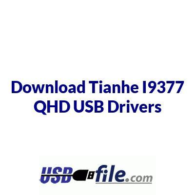 Tianhe I9377 QHD