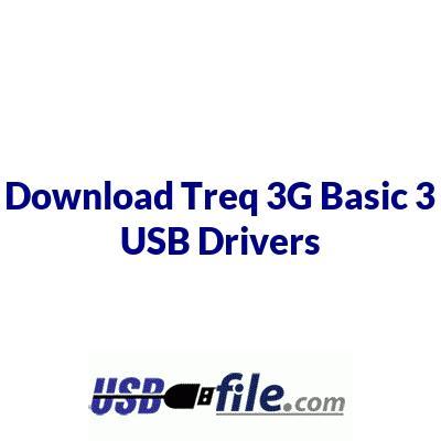Treq 3G Basic 3