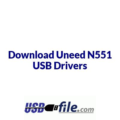 Uneed N551