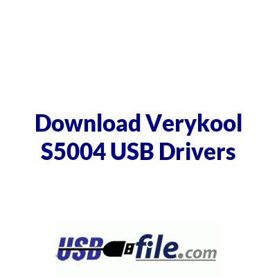 Verykool S5004