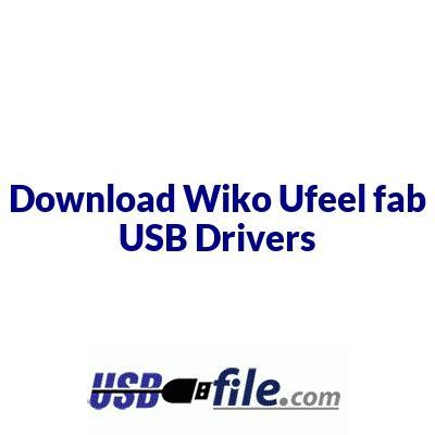 Wiko Ufeel fab