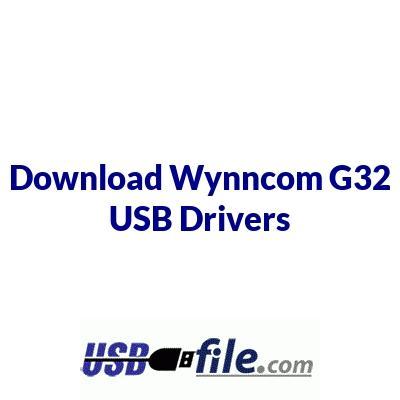 Wynncom G32