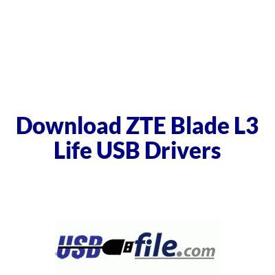 ZTE Blade L3 Life