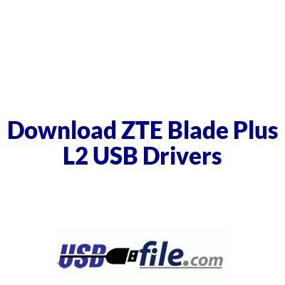ZTE Blade Plus L2