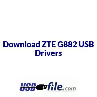 ZTE G882