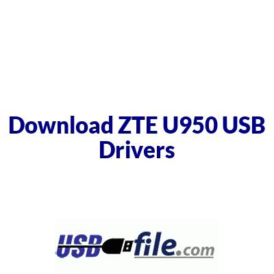 ZTE U950