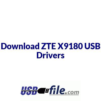 ZTE X9180