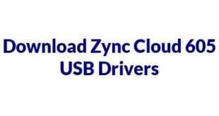 Zync Cloud 605
