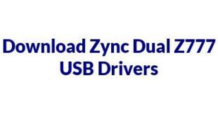 Zync Dual Z777