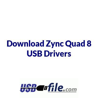 Zync Quad 8