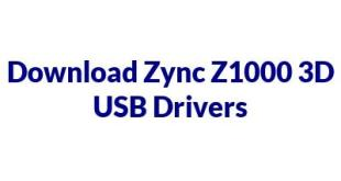 Zync Z1000 3D