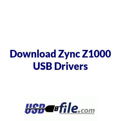 Zync Z1000
