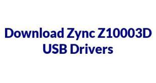 Zync Z10003D