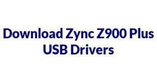 Zync Z900 Plus